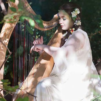 Forest Faerie 5