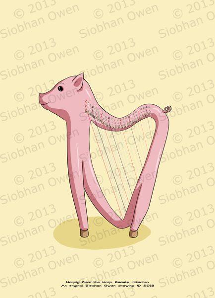 Harpig